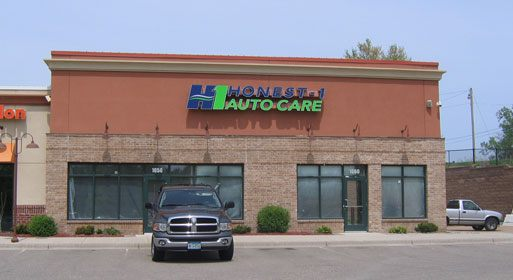 Honest-1 Auto Care Eagan