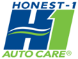 Honest 1 Eagan logo